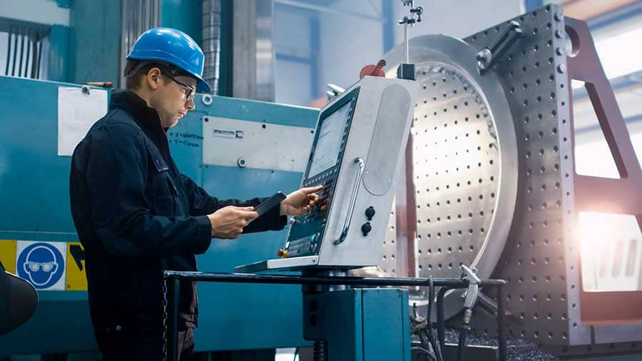 Marcado CE de equipos para atmósferas potencialmente explosivas