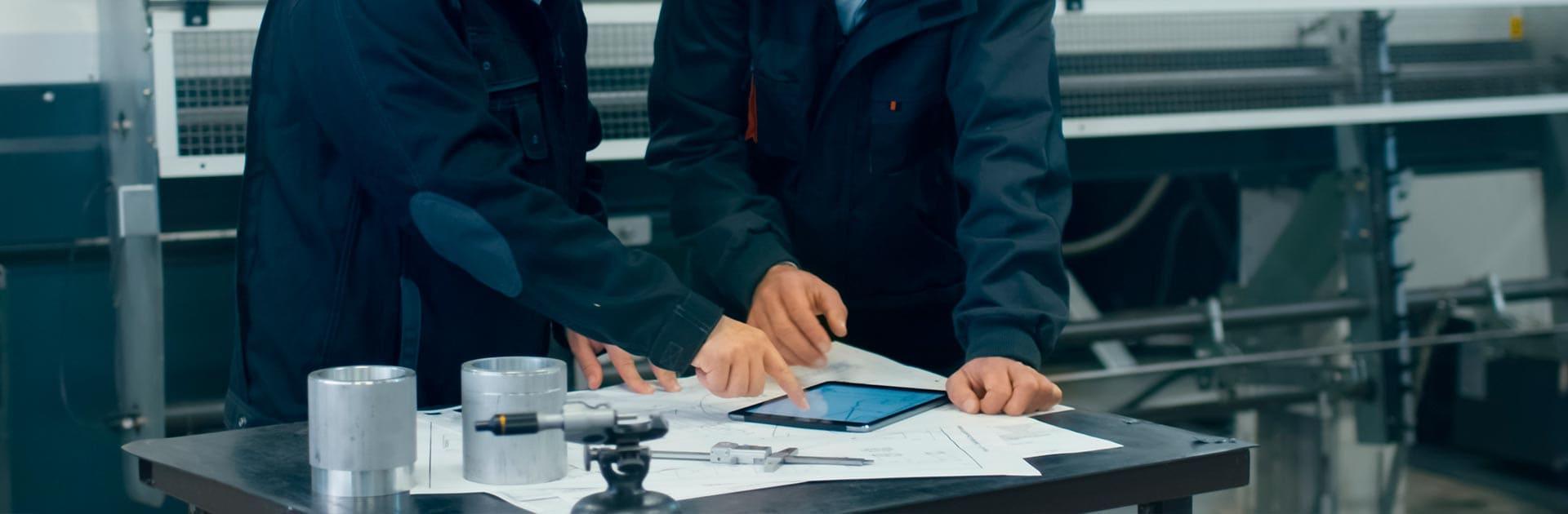 Consultoría del marcado CE de productos